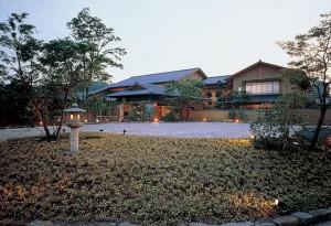 茶寮宗園 【露天風呂付き客室のある旅館】