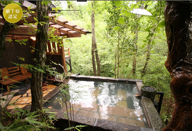 滝の上温泉|旅館
